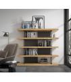 Mueble librería Proyecta 20
