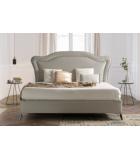 Cabeceros y camas tapizadas